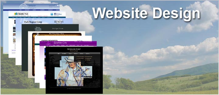 Web Design by Bluesteel Design and Technology